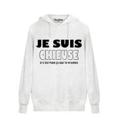 Je Suis Chieuse