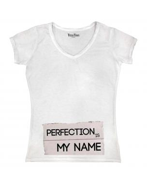 Create your Perfection Shirt