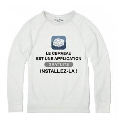 Application Cerveau