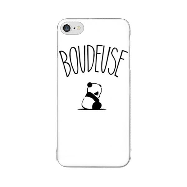 coque iphone 5 boudeuse