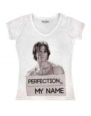 Perfection: Jared Padalecki