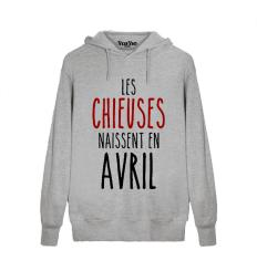 Le Chieuses Naissent Avril