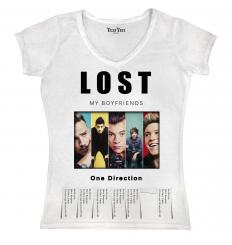 Lost One Direction