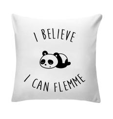 I Believe I Can Flemme