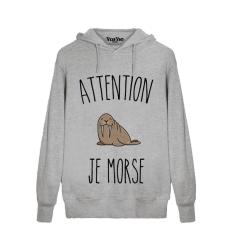 Attention Je Morse