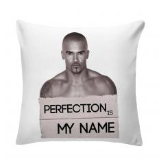 Perfection: Shemar Moore