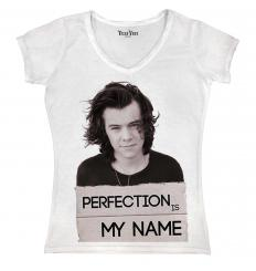 Perfection: Harry Styles