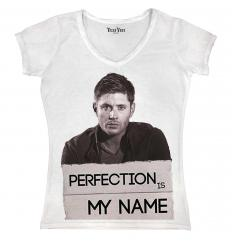 Perfection: Jensen Ackles