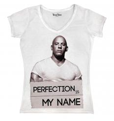 Perfection: Vin Diesel