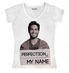 Perfection: Tyler Hoechlin