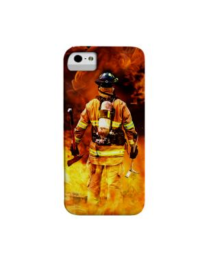 coque iphone 6 pompier