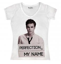 Perfection: Paul Wesley 2