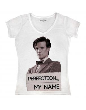 Perfection: Doctor Who