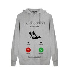 Le Shopping M Appelle