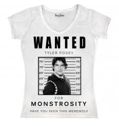 Wanted Tyler Posey