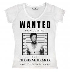 Wanted Ryan Gosling
