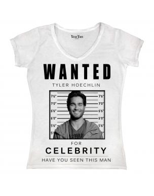 Wanted Tyler Hoechlin