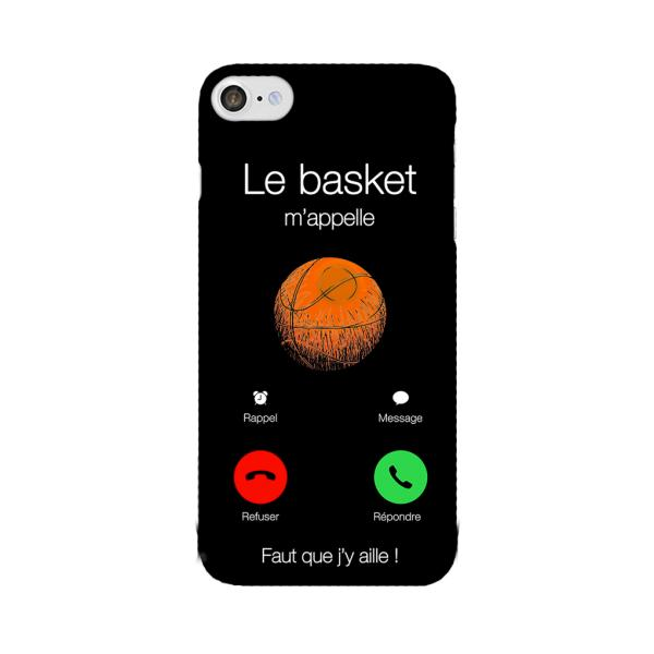coque iphone 5 basket