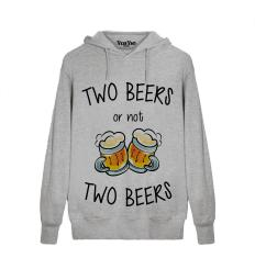 Two Beers Or Not