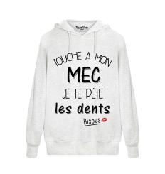 Je Te Pete Les Dents