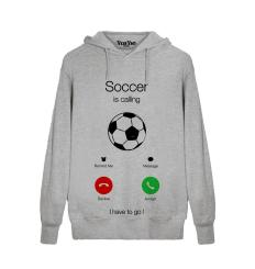 Soccer Is Calling