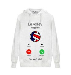 Le Volley M Appelle