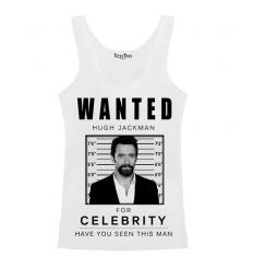 Wanted Hugh Jackman