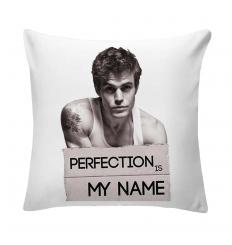 Perfection: Paul Wesley
