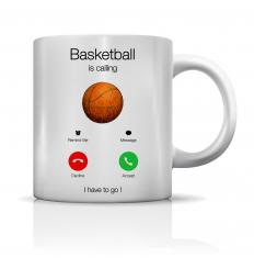 Basketball Is Calling