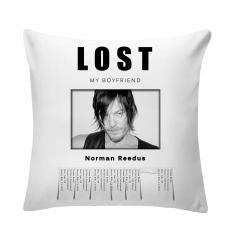Lost Norman Reedus