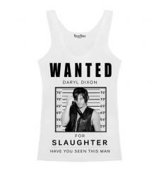 Wanted Norman Reedus