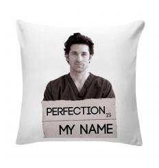 Perfection: Patrick Dempsey