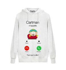 Cartman M Appelle
