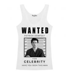 Wanted Patrick Dempsey