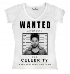 Wanted Jared Leto