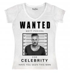 Wanted Matt Pokora