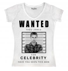 Wanted Theo James