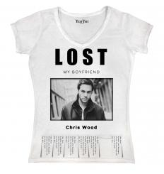 Lost Chris Wood