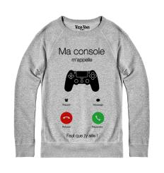 Ma Console M Appelle