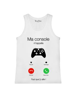 Ma Console M Appelle X