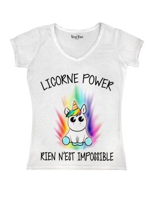 Licorne Power
