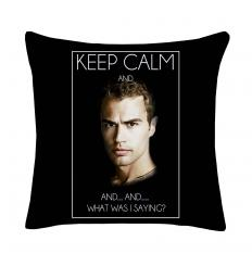 Keep Calm Theo James