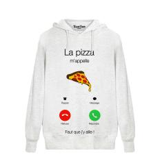 La Pizza M Appelle