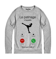 Le Patinage M Appelle