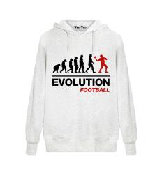 Evolution Football US