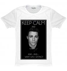 Keep Calm Colton Haynes