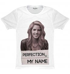 Perfection: Emily Bett Rickards
