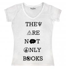 Only Books