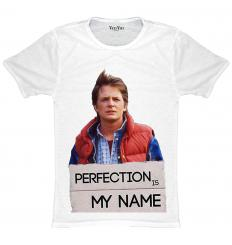 Perfection: Marty McFly