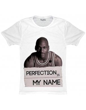 Perfection: Michael Jordan